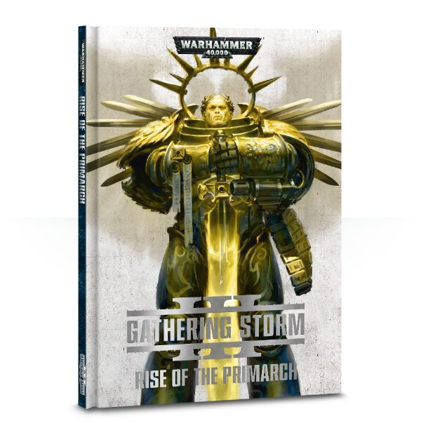 gathering storm 3 rise of the primarch pdf