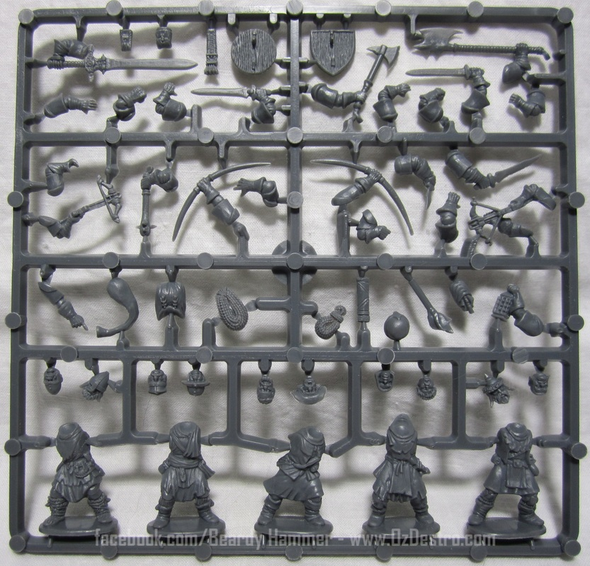 Frostgrave review