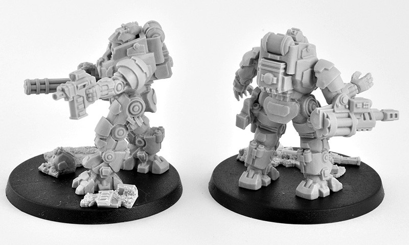 anvil industries release afterlife miniatures
